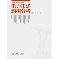 电力市场均衡分析