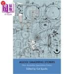 【中商海外直订】Agog! Smashing Stories