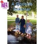 【中商海外直订】A Darlene Summer