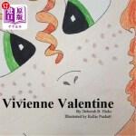 【中商海外直订】Vivienne Valentine
