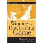 【预订】Winning the Day Trading Game: Lessons and Techniques fr