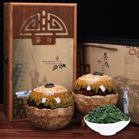 新茶上市浓香型礼盒装铁观音茶叶兰花香 688