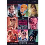 【预订】Sketchozine.com Masters: Anthony Geoffroy: World Famous