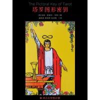 塔罗图形密钥(电子书)