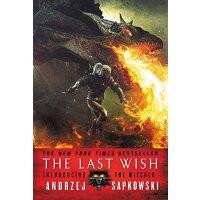 【现货】英文原版 猎魔人:最后的愿望 《巫师》游戏及Netflix美剧 原著小说 The Last Wish: Intr