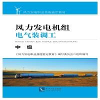 风力发电机组电气装调工―中级