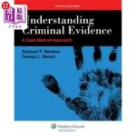 【中商海外直订】Understanding Criminal Evidence