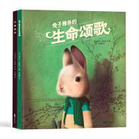 给孩子的美育绘本:兔子雅各的生命颂歌+沉睡森林(全2册)