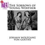 【中商海外直订】The Sorrows of Young Werther