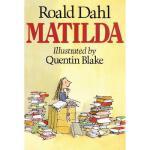 【预订】Matilda 进口原版