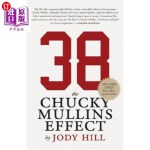 【中商海外直订】38: The Chucky Mullins Effect