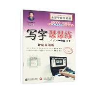 司马彦写字课课练:人教版 智能互动版 一年级 下 9787514210668