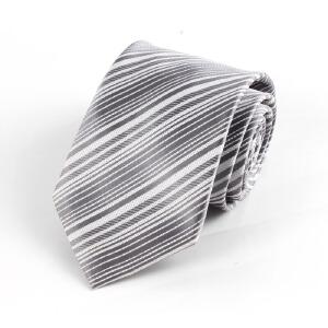 雅戈尔旗舰店服饰配件新款正品男装正装商务涤丝领带PA系列
