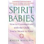 SPIRIT BABIES(ISBN=9780385338127) 英文原版
