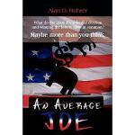 【预订】An Average Joe