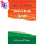 【中商海外直订】Stories from Tagore (World Classics, Unabridged)