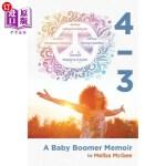 【中商海外直订】4/3: A Baby Boomer Memoir