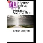 【中商海外直订】The British Essayists; With Prefaces, Volume XLII