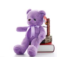 熊仔公仔 泰迪熊毛绒玩具熊公仔大号大熊送女友抱抱熊布娃娃抱枕生日礼物女