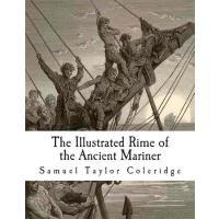 【预订】The Illustrated Rime of the Ancient Mariner