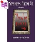 【中商海外直订】Strangers Among Us: Celerity