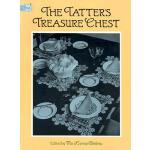 【预订】The Tatter's Treasure ChestThe Tatter's Treasure Chest