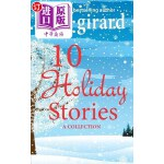 【中商海外直订】10 Holiday Stories: A Collection