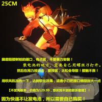 火影忍者手办旋涡鸣人宇智波鼬佐助雏田自来也卡卡西扉间礼物模型