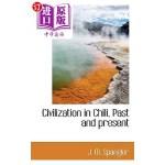 【中商海外直订】Civilization in Chili, Past and Present