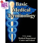 【中商海外直订】Basic Medical Terminology