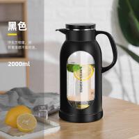 冷水壶玻璃耐热高温防爆水瓶家用大容量凉白开水杯茶壶防摔凉水壶