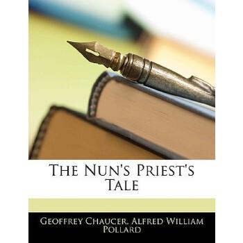 【预订】The Nun's Priest's Tale 预订商品,需要1-3个月发货,非质量问题不接受退换货。