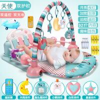 婴儿礼盒套装春夏新生儿用品大全满月礼物刚出生初生男女宝宝玩具 +双充电 成长型婴儿礼盒适合0-3岁