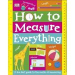 现货 英文原版 How to Measure Everything