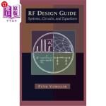 【中商海外直订】RF Design Guide Systems, Circuits and Equations