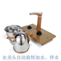 全自动上水电热烧水壶家用自吸式抽水泡茶具智能电磁茶炉烧煮茶器