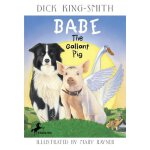 【预订】Babe: The Gallant Pig