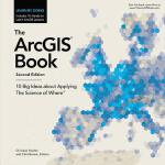 【预订】The Arcgis Book: 10 Big Ideas about Applying the Scienc