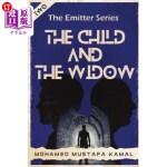 【中商海外直订】The Child and the Widow