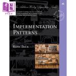 【中商海外直订】Implementation Patterns