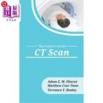 【中商海外直订】CT Scan