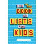 【预订】The All-New Book of Lists for Kids