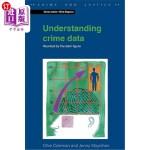 【中商海外直订】Understanding Crime Data