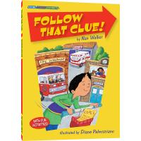 成长全知道:线索大追踪 Social Studies Connects : Follow That Clue!