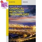 【中商海外直订】Chemical Reaction Technology