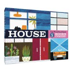 【预订】House: First Words Board Books: 5 books inside!,家:基础单词纸
