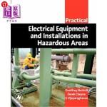 【中商海外直订】Practical Electrical Equipment and Installations in