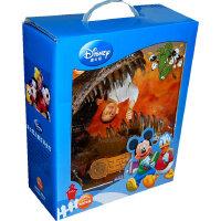 迪士尼儿童百科全书:套装