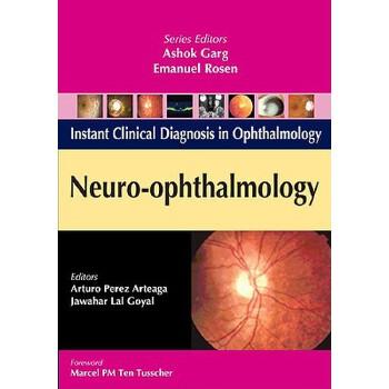 【预订】Neuro-Ophthalmology 预订商品,需要1-3个月发货,非质量问题不接受退换货。
