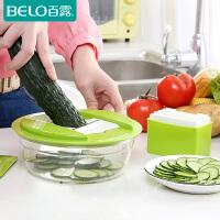 土豆丝切丝器多功能切菜器刨丝器切片器擦丝器厨房用品切菜器
